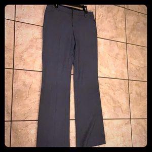 Gap perfect Trouser size 8L stretch